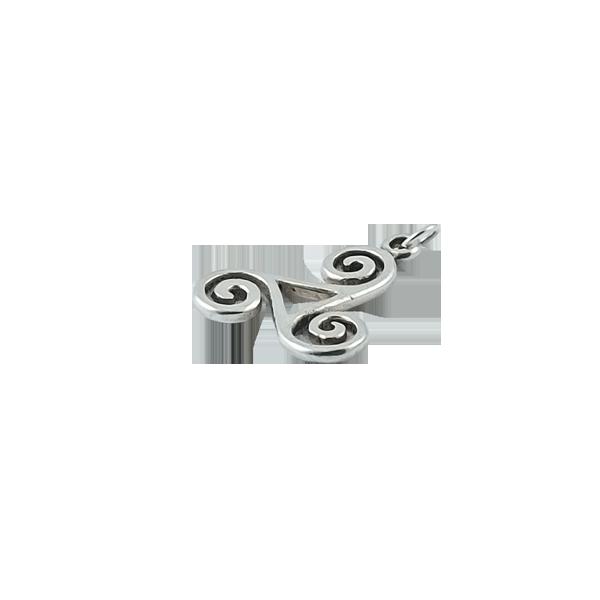 Pandantiv argint Infinity